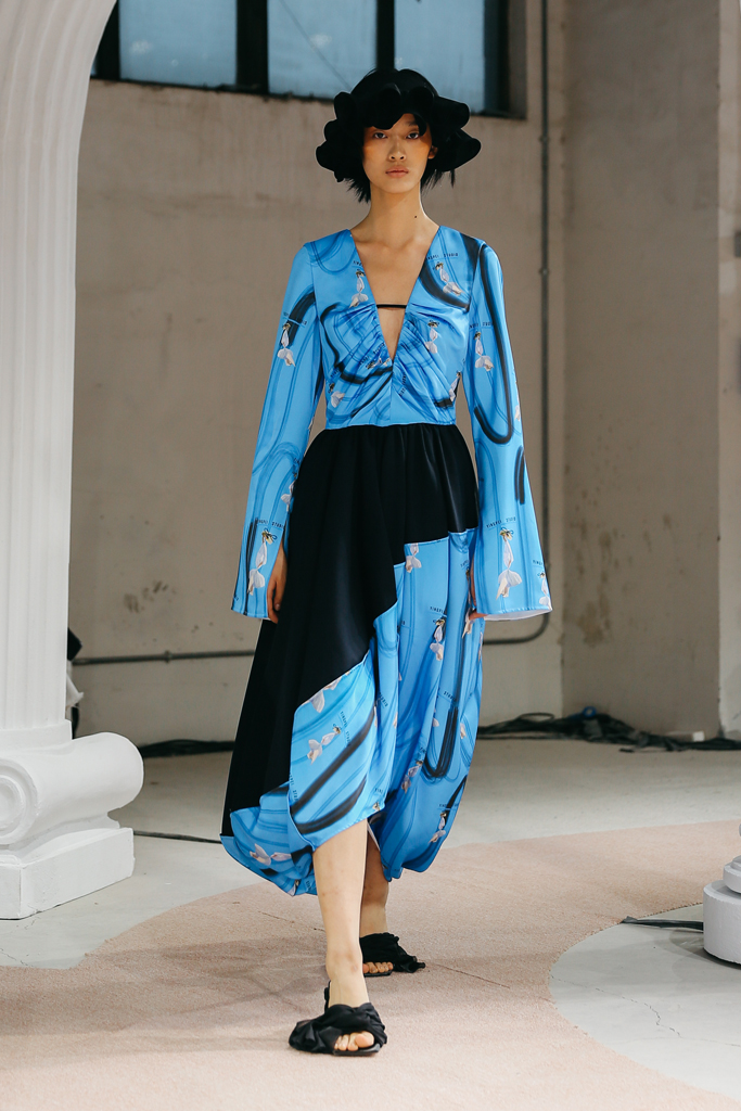 Yingpei Studio Spring 2020 Shanghai Fashion Week