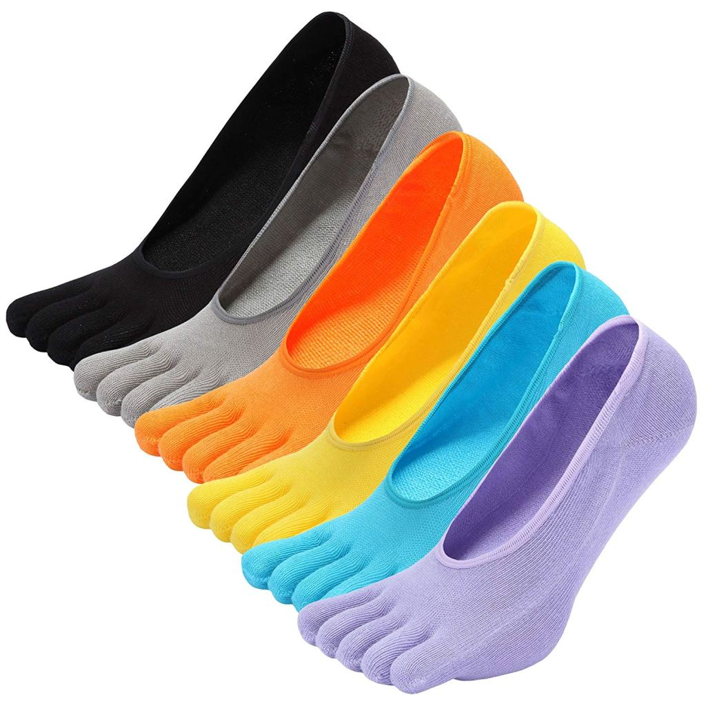 zakasa toe socks