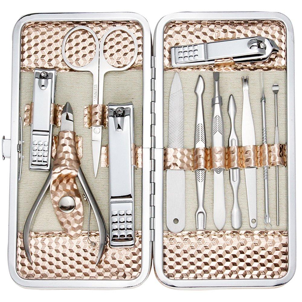 zizzon manicure set