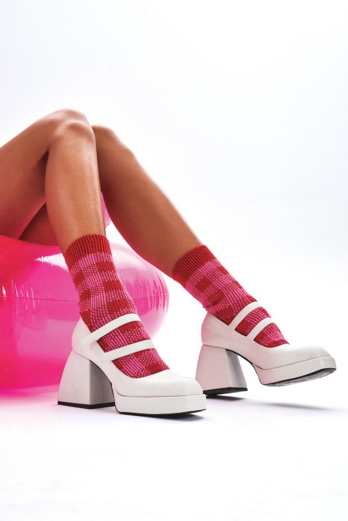 90s, shoes, nostalgia, spring, 2020