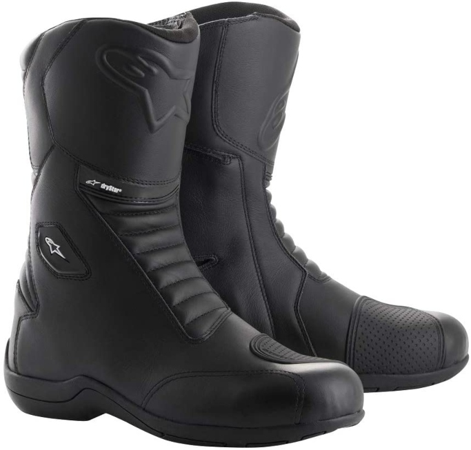 men's touring boots, Alpinestars Andes v2 DRYSTAR Motorcycle Boots