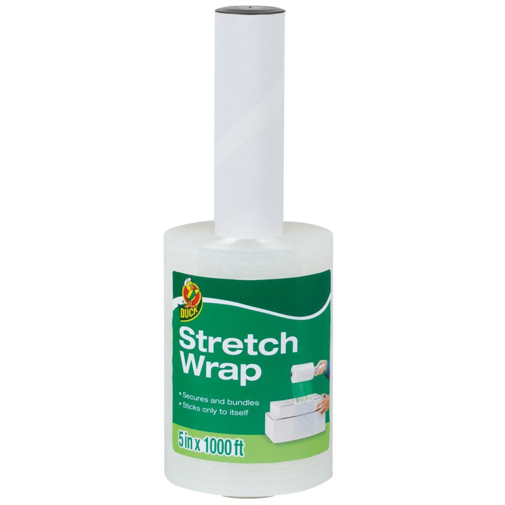Duck Stretch Wrap Roll
