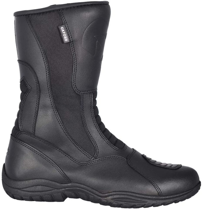 Oxford Unisex-Adult Standard Tracker Boot, men's touring boots