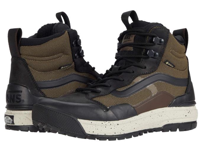 vans waterproof boot, best winter boots for men
