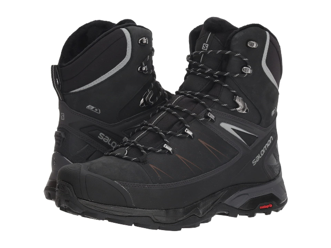 Salomon X Ultra Winter CS WP 2 Boot, best winter boots for men