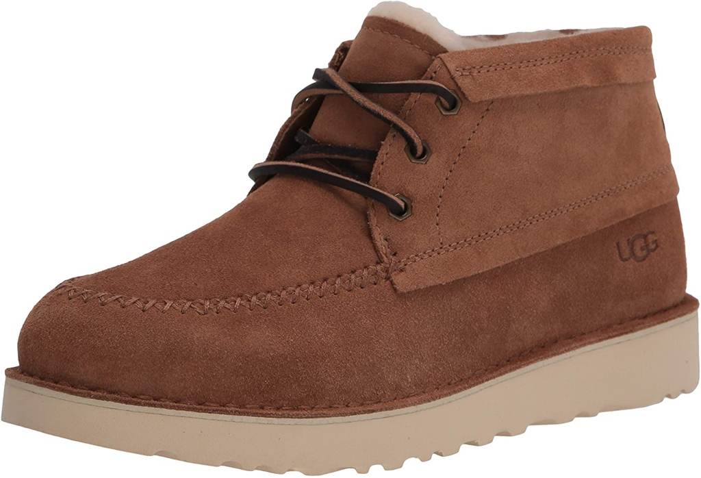 ugg Campout Chukka Boot