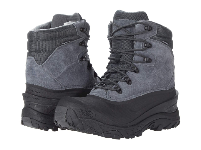 The North Face Chilkat IV, best winter boots for men