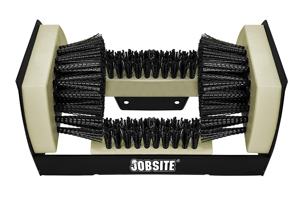 JobSite The Original Boot Scrubber