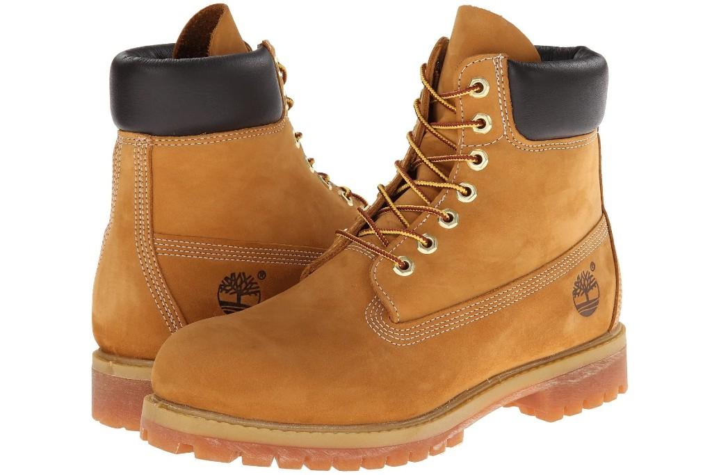 """Timberland 6"""" Premium Waterproof Boot, best winter boots for men"""