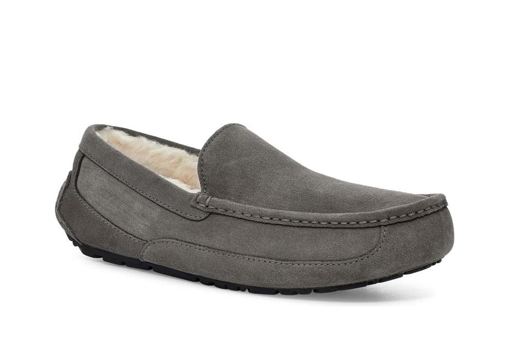 Ugg Ascot Slipper, best moccasins for men