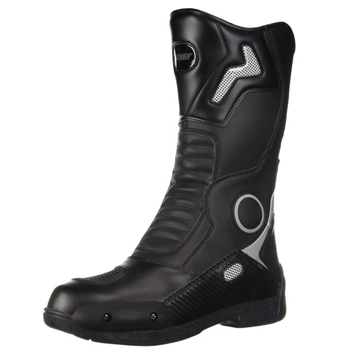 Joe Rocket ballistic touring boot, men's motocross boots