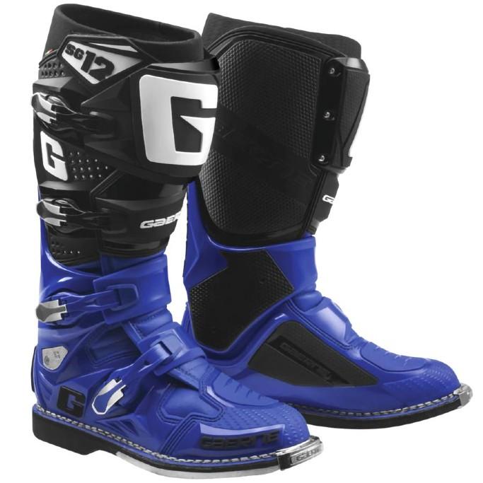 Gaerne 2021 SG-12 Boots, motocross boots for men