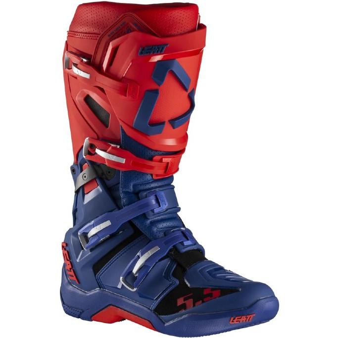 Leatt GPX 5.5 FlexLock Boots, men's motocross boots