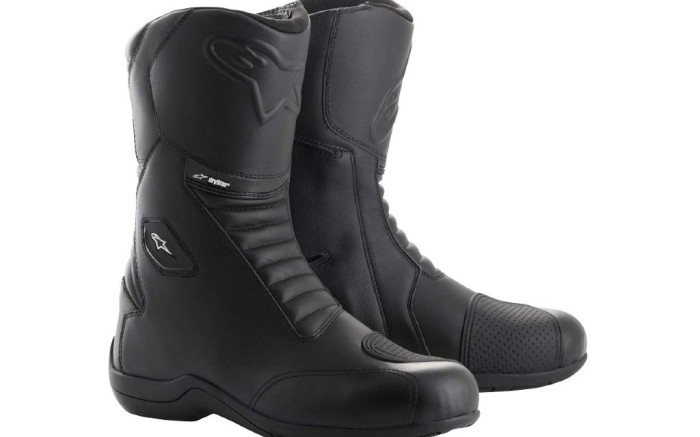 touring boots for men