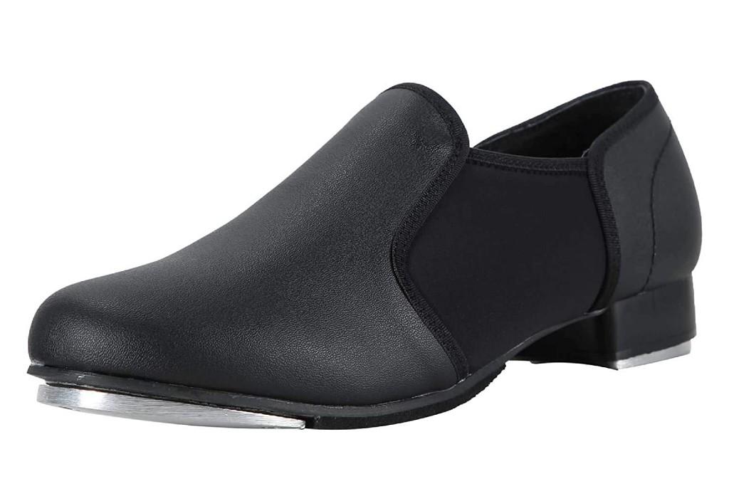 tap shoes for men, Linodes tap shoes