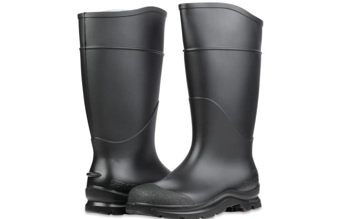 men's wellington boots