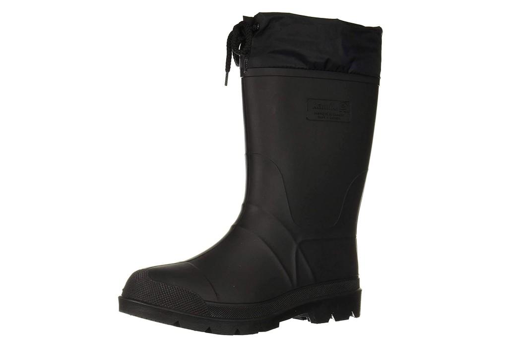 Kamik Hunter Boot, wellington boots for men