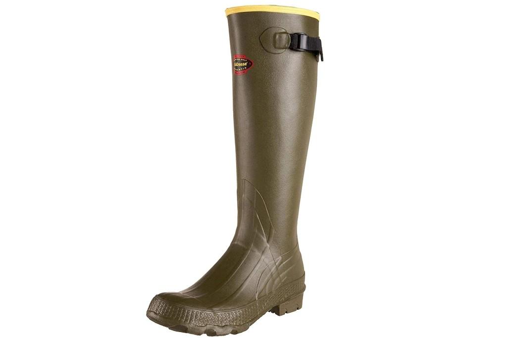 LaCrosse Grange Waterproof Hunting Boot, wellington boots for men