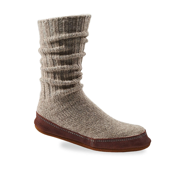 acorn-slipper-socks