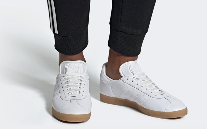 adidas gazelle sneakers, shoes