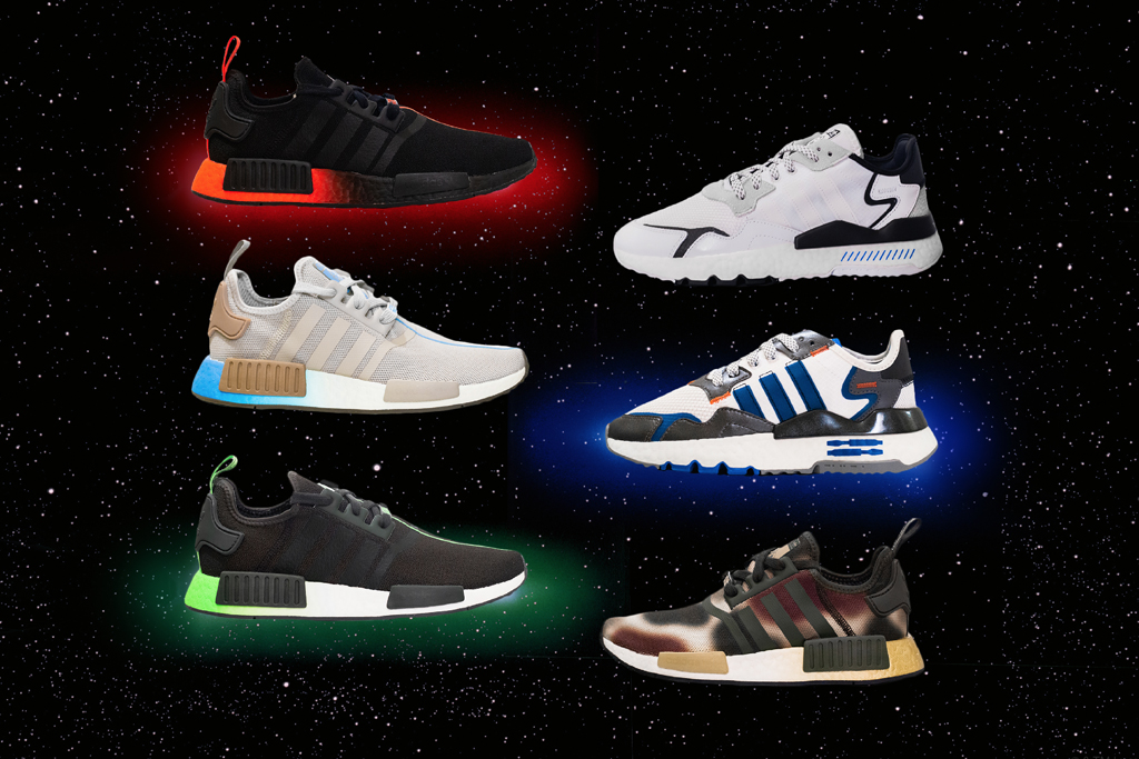 Star Wars x Adidas, star wars, adidas, sneakers