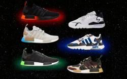 Star Wars x Adidas, star wars,