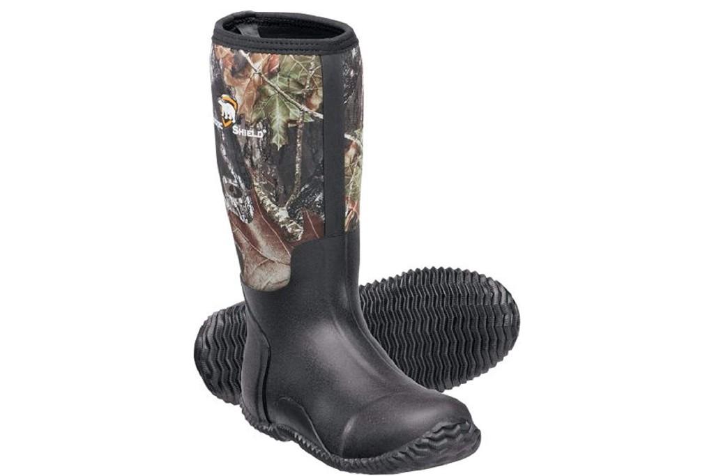 ArcticShield rubber boots