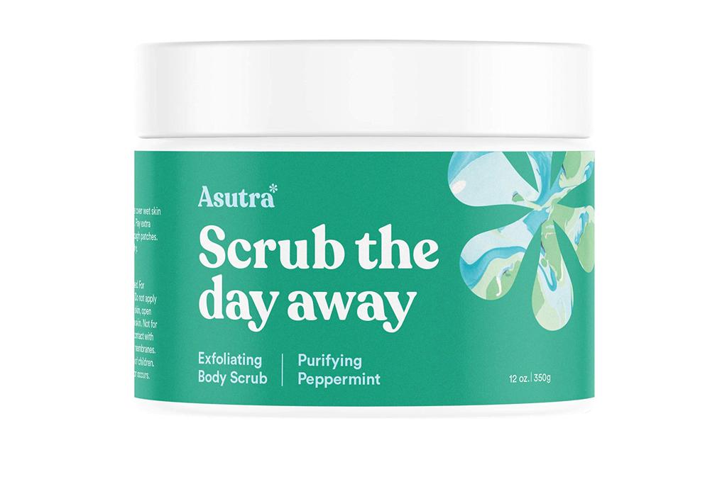 asutra scrub