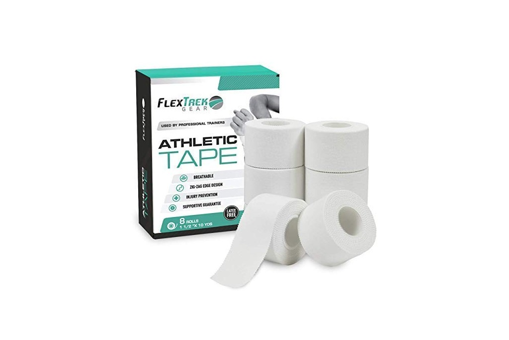 FlexTrek athletic tape