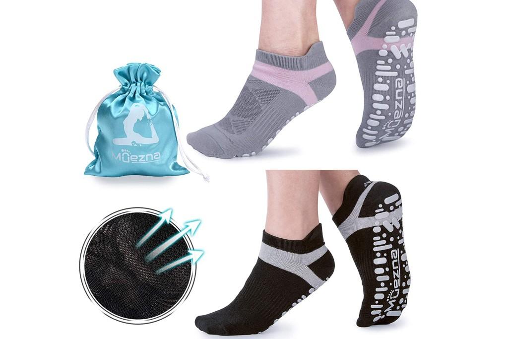 Muezna Non Slip socks
