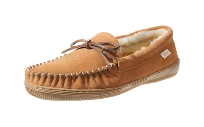 best-mens-moccasin-slippers