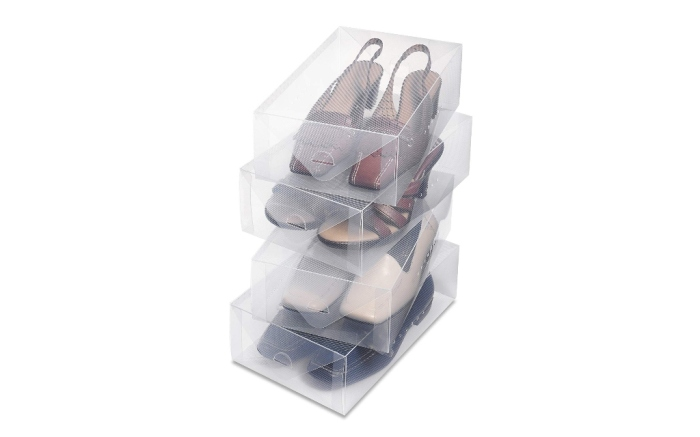 best-stackable-shoe-storage-bins