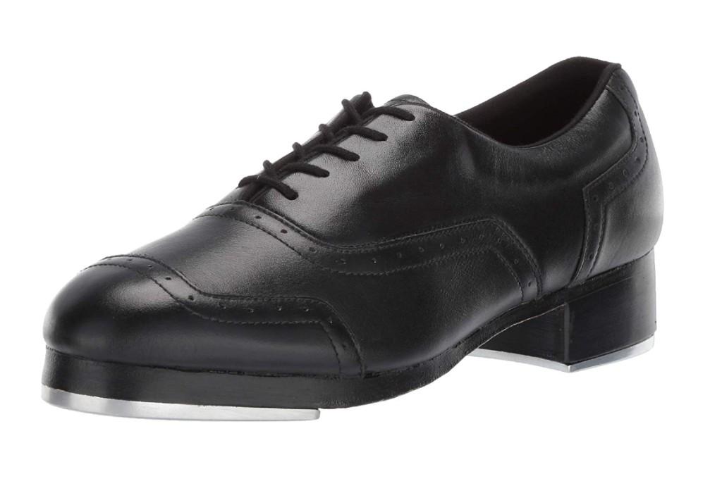 bloch dance tap shoes