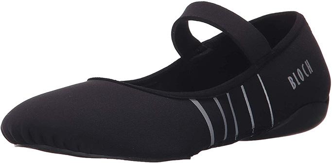 bloch-pilates-shoes
