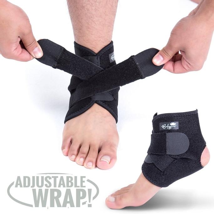 bodyprox ankle wrap