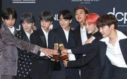 BTS, boys, billboard music awards, celebrity