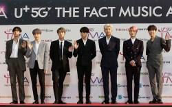 BTS: April 2019