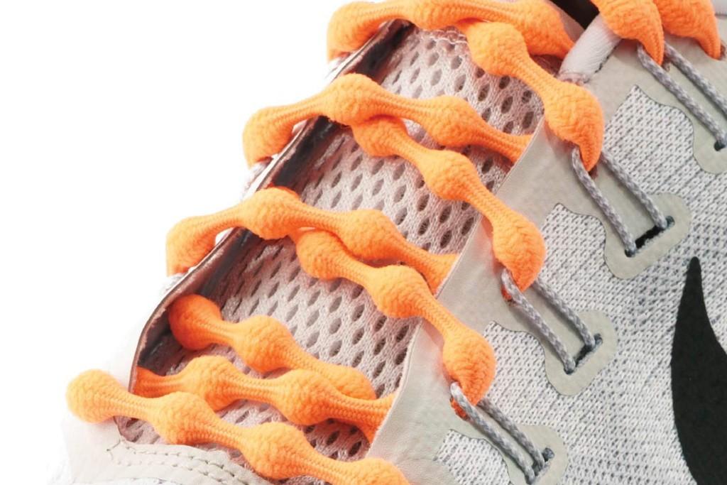 Caterpy No-Tie Shoelaces