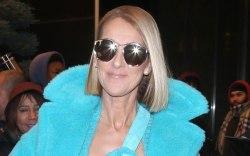 Céline Dion, celine dion, celebrity style,
