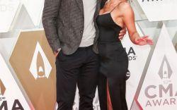 Eric Decker + Jessie James Decker