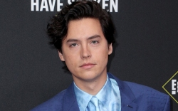 Cole Sprouse45th Annual People's Choice Awards,