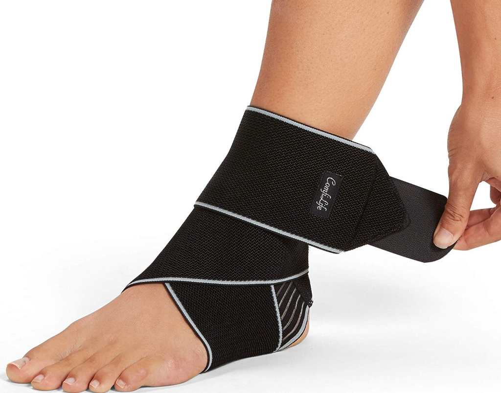 comfilife ankle wrap