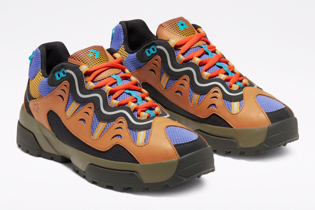 Converse x Golf le Fleur , tyler, the creator, gianno, sneaker