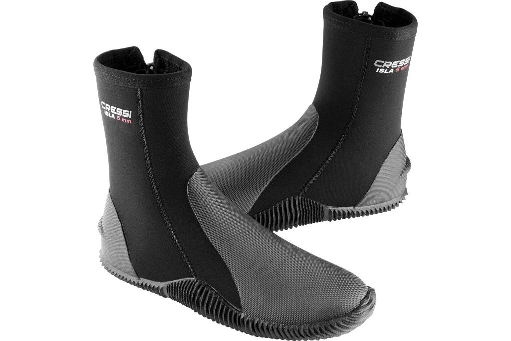 Cressi Tall Neoprene Boots