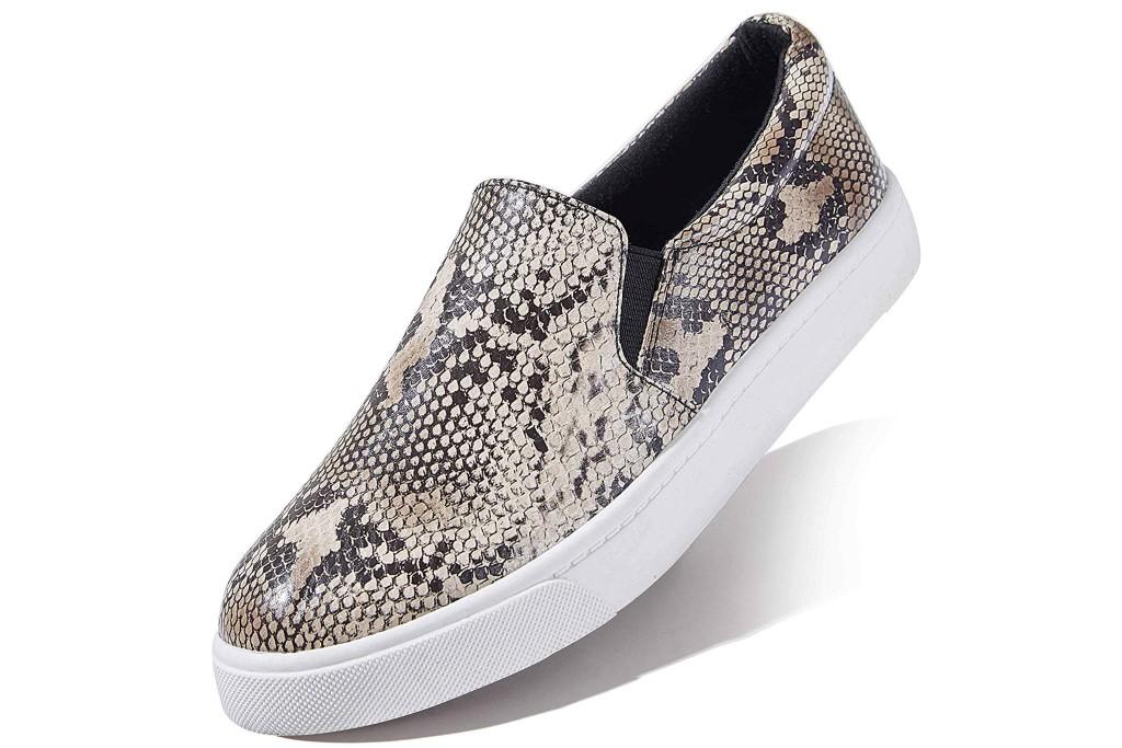 DailyShoes Slip-On Sneaker