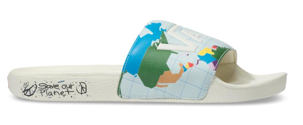 Vans Slide-On 'Save Our Planet'