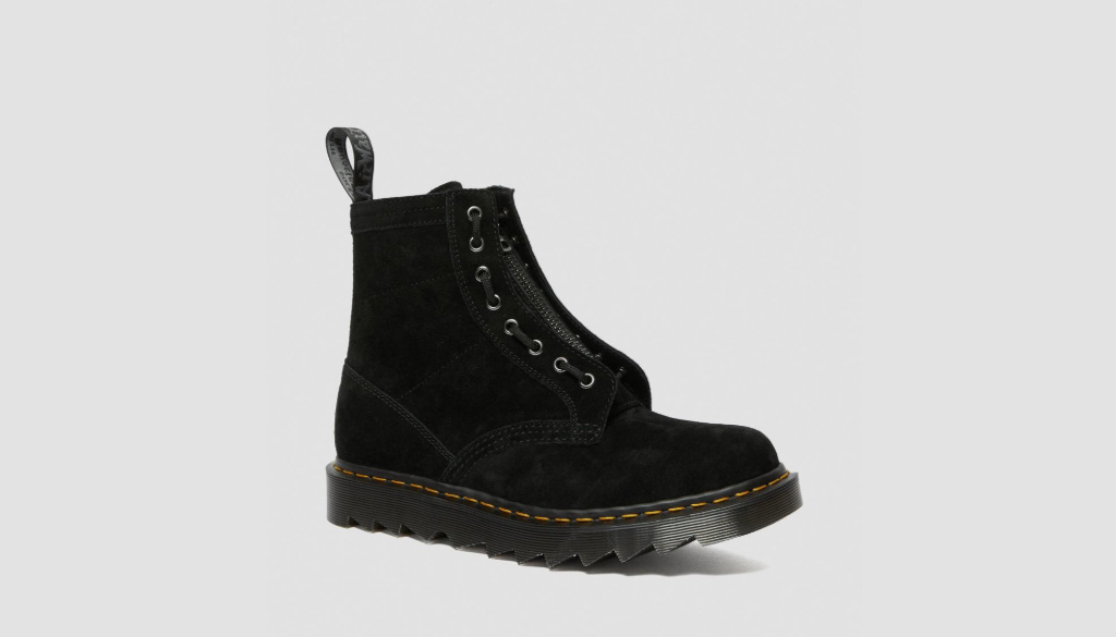 dr martens, haven, boot, 1460 jungle
