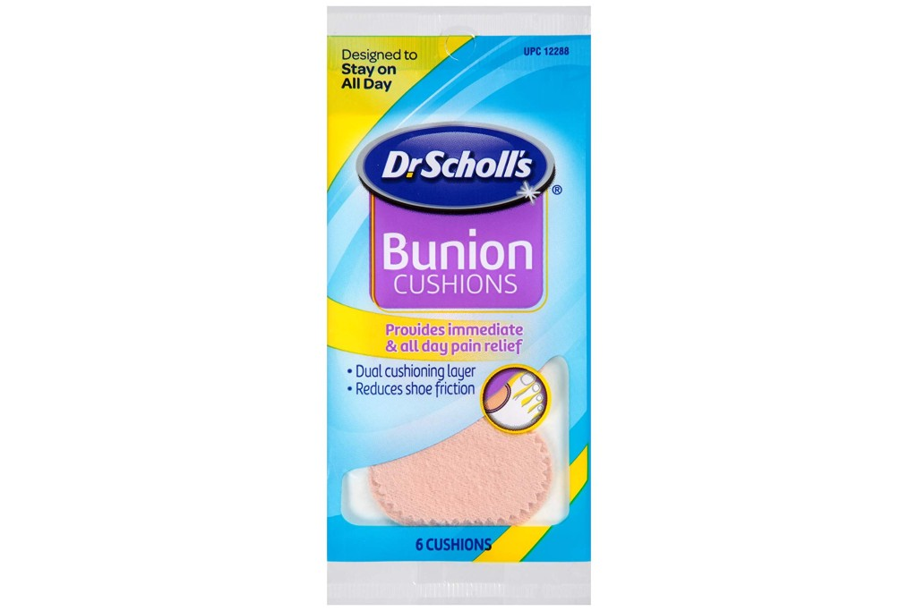 Dr. Scholl's Bunion Cushions
