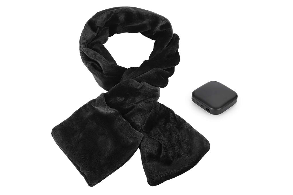 ejoy heated neck scarf
