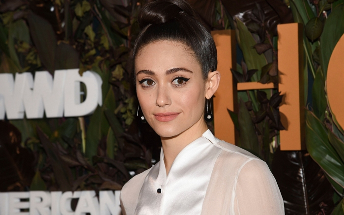 Emmy Rossum, WWD Honors 2019